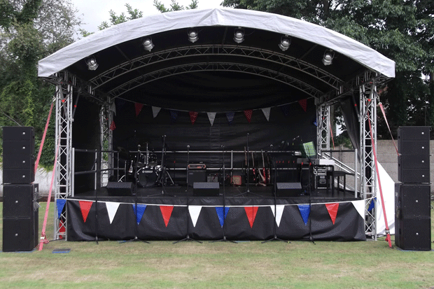 King's House School - Arc Stage 2